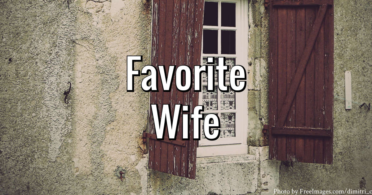 Favorite Wife